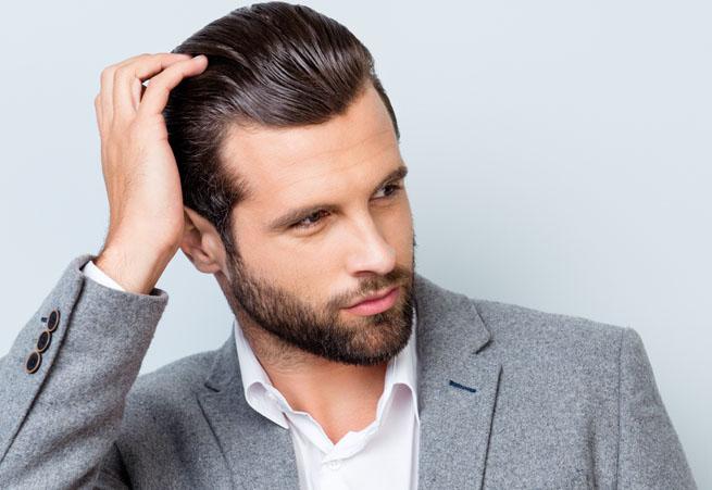 hair loss help for men